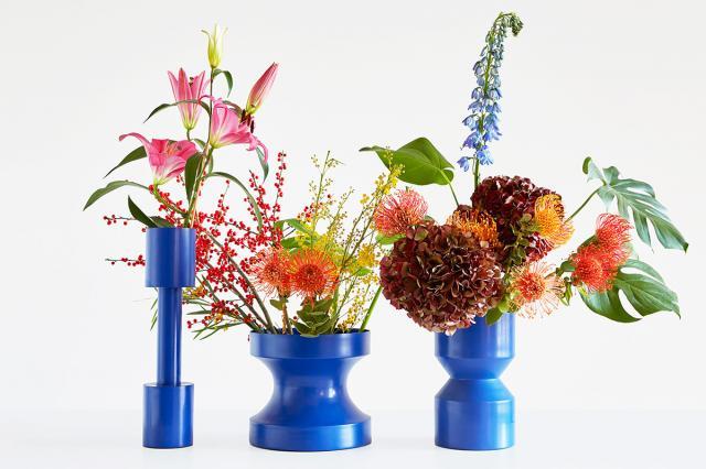 Frische und innovative Designs zur Feier des Frühlings