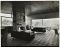 Interior of Breuer's Robinson House, Williamstown, Massachusetts (1947)