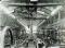 AEG Turbine Factory à Berlin, conçue par Peter Behrens en 1909 Prometheus Photo Archive Humbolt University