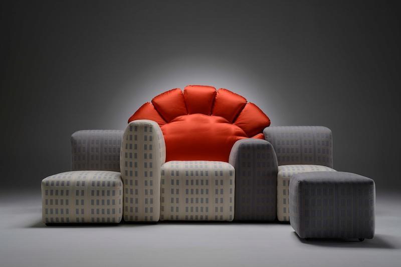 Gaetano Pesce Boutique en Ligne | Achetez les Design sur ...