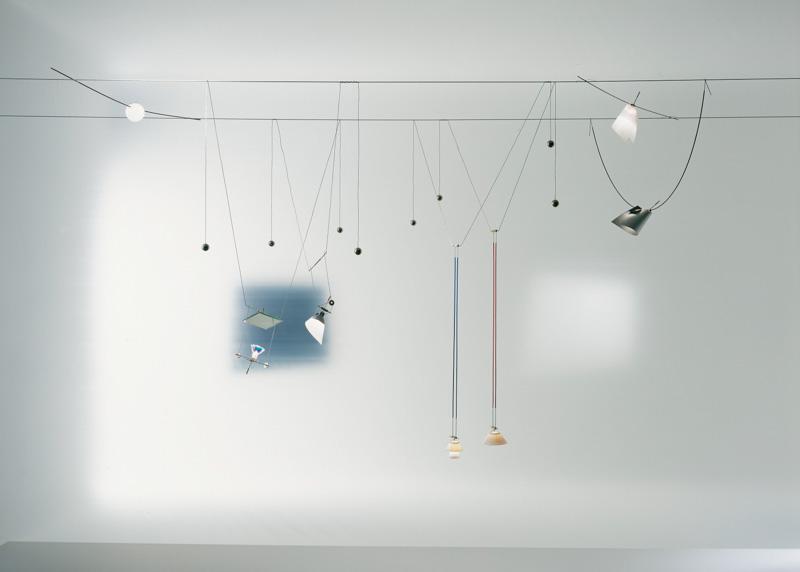 ingo maurer boutique en ligne achetez les luminaires sur pamono. Black Bedroom Furniture Sets. Home Design Ideas
