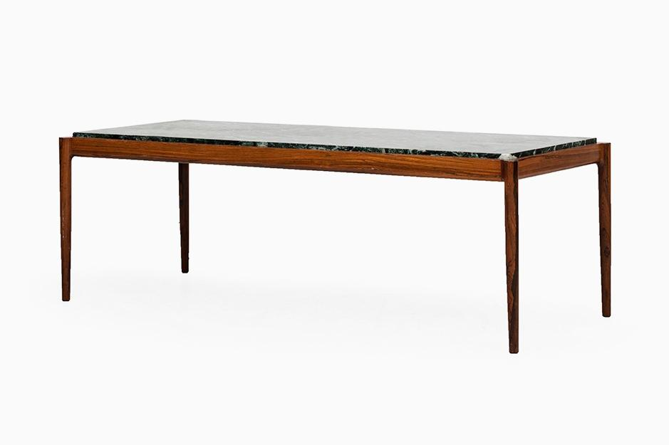 Coffee Table Ib Kofod Larsen Seffle Ouml Bekfabrik Restore Living Vintage Furniture Shop