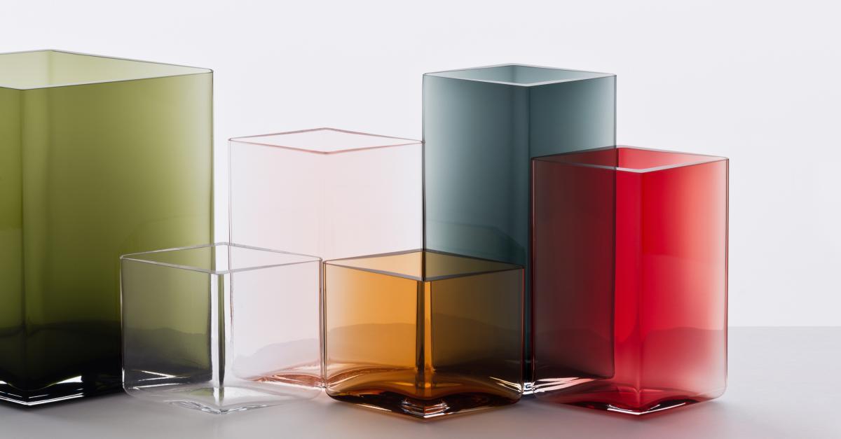 vintage iittala online shop buy vintage glass at pamono. Black Bedroom Furniture Sets. Home Design Ideas
