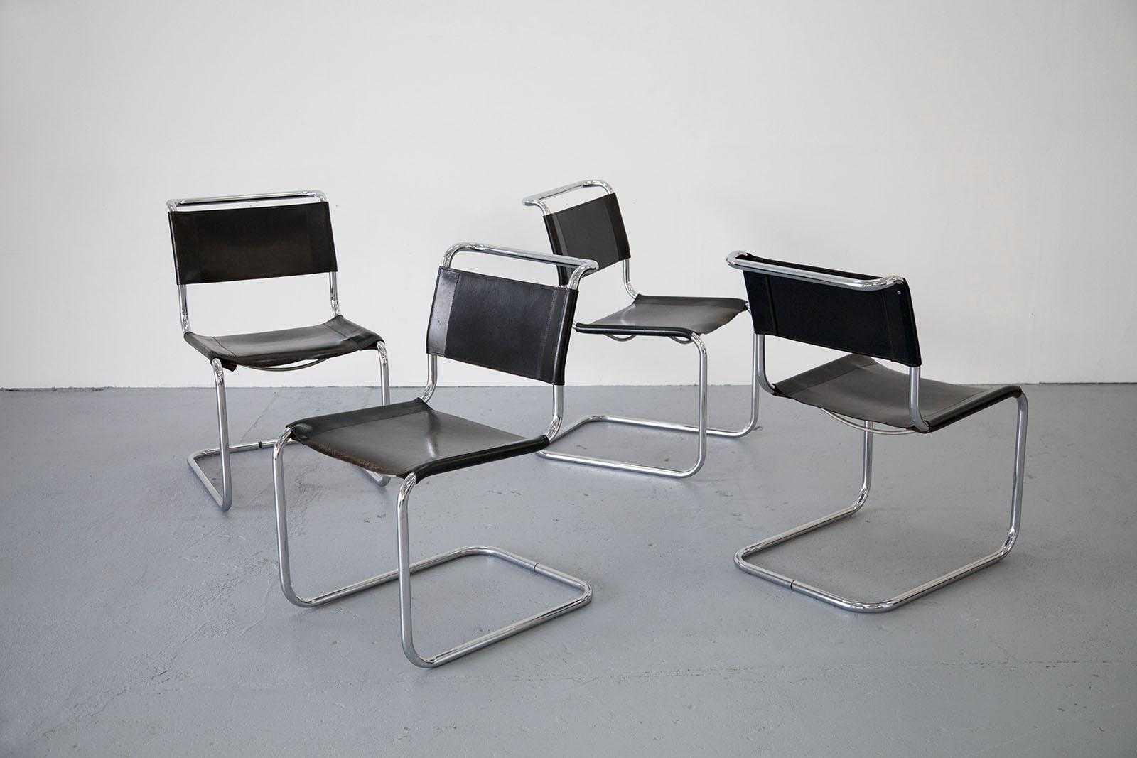 The History Of Minimalist Furniture Design Pamono Stories