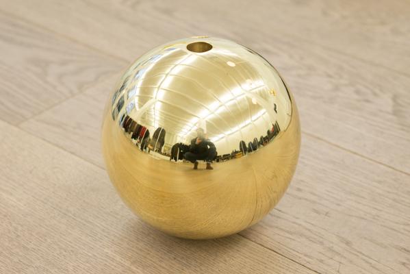 """Ball Vase"""