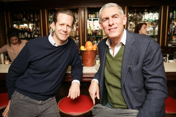 Alex Zubillaga, Lyor Cohen