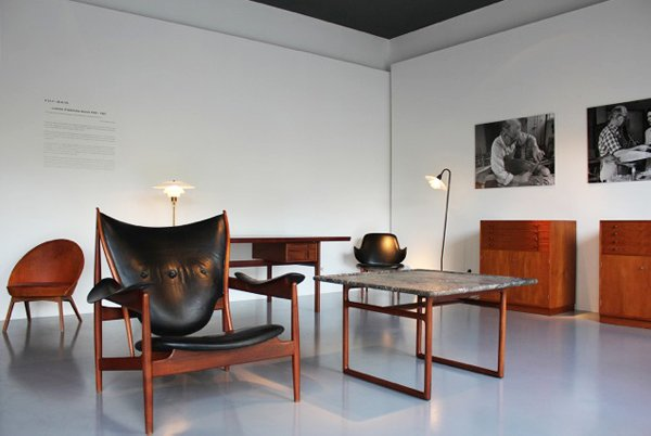 Dansk Mobelkunst Gallery, Made by hand, Danish Design