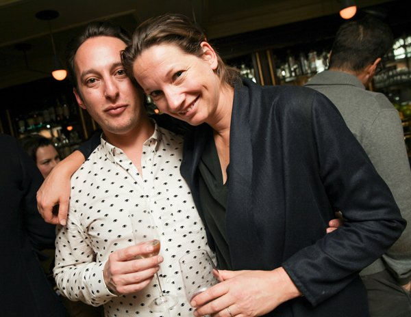 Jamie Zigelbaum, Martian Mulder