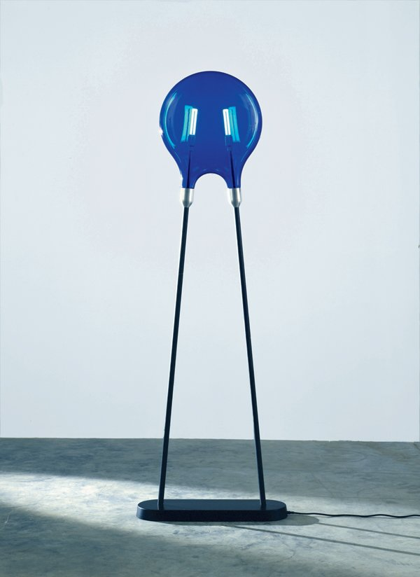 Marc Newson, Diode Floor Lamp