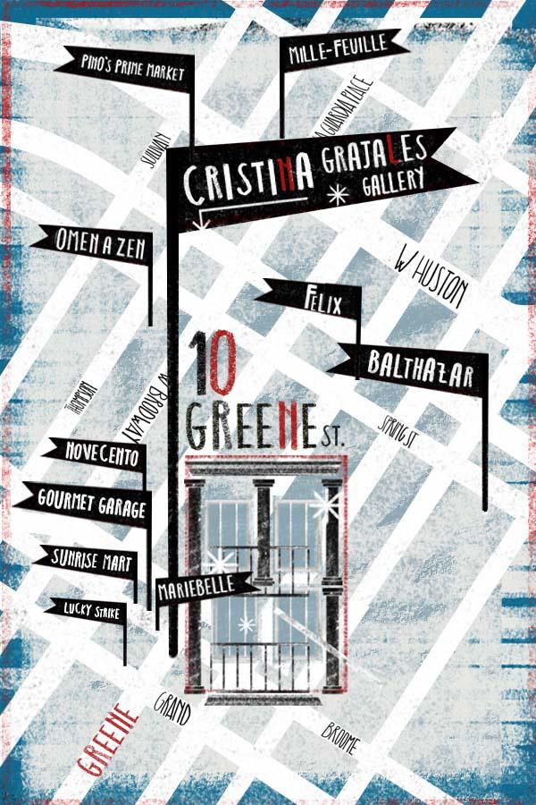 Alla Carta, Cristina Grajales, Michela Buttignol