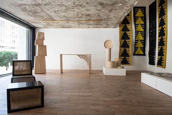 Carwan Gallery