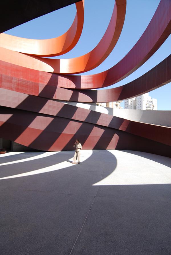 Design Museum Holon, Shay Ben Efraim