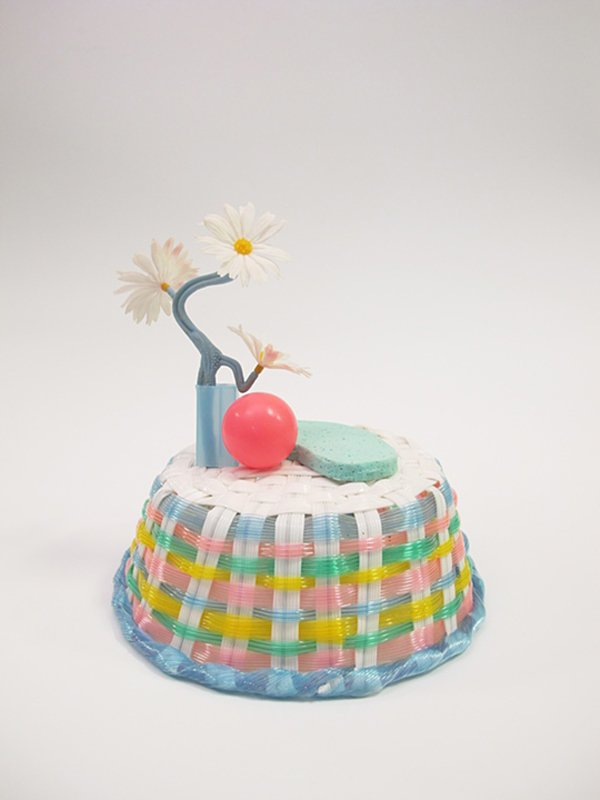 BaskeTREE - Amy Santoferraro - Lilly Fad - L'ArcoBaleno blog