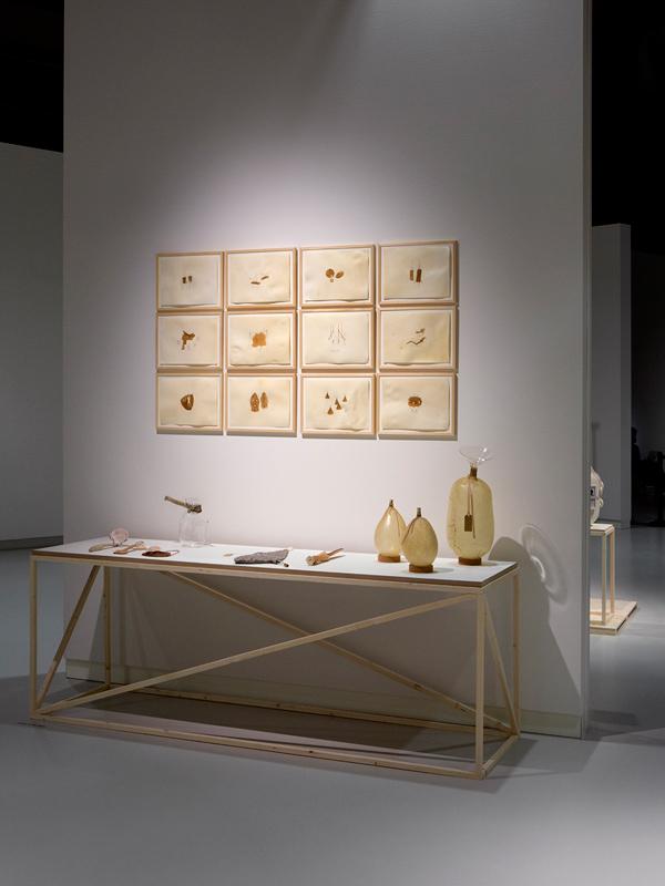 Studio Formafantasma - Prima Materia - Inga Powilleit - L'ArcoBaleno blog
