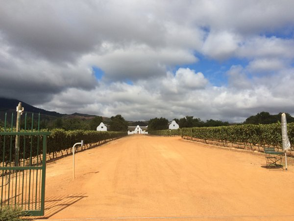 Babylonstoren - Cape Town - L'ArcoBaleno blog