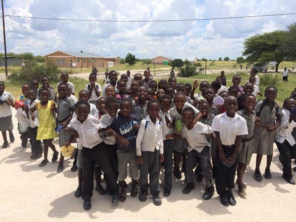 Botswana - L'ArcoBaleno blog
