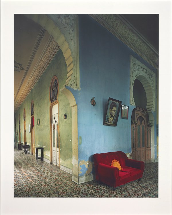 Christie's - Barry Friedman - Michael Eastman -