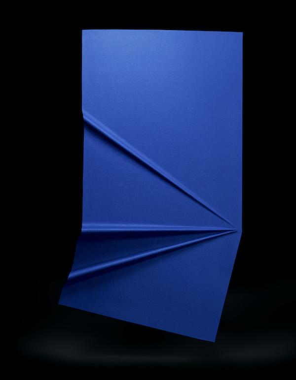 Robert Stadler's Pli Bleu