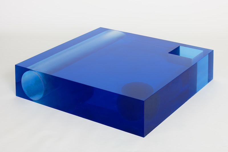 Blue Element Table