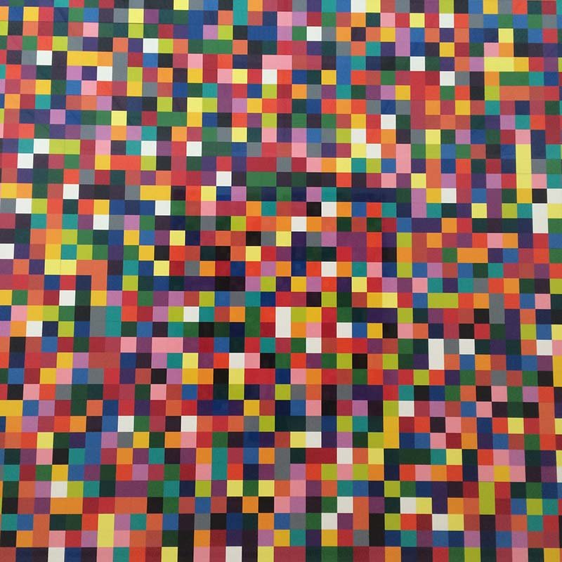 Richter's 1024 Colours