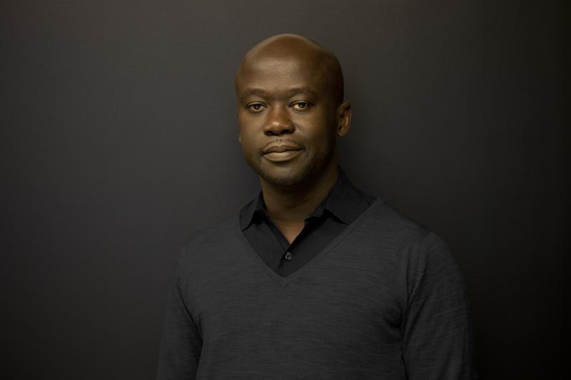 David Adjaye, ©Ed Reeve