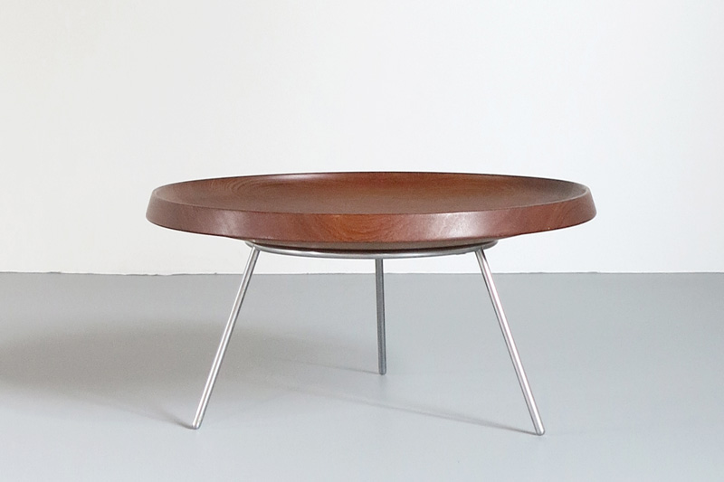 Fruit Dish, designed 1956, Made by Johannes Hansen © Dansk Møbelkunst