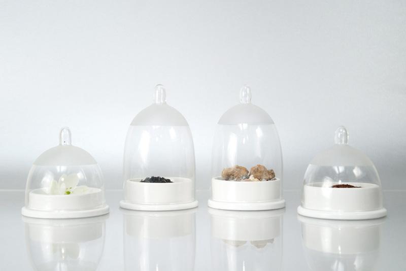 Essence Bells from Nipple Ceremony by Matteo Cibic & Antonio Piccirilli. Photo © Alvise Guadagnino