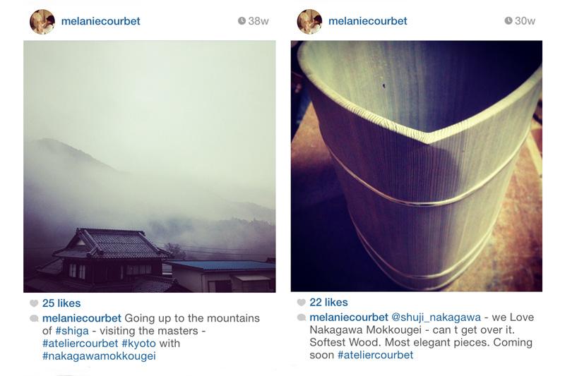 Melanie Courbet