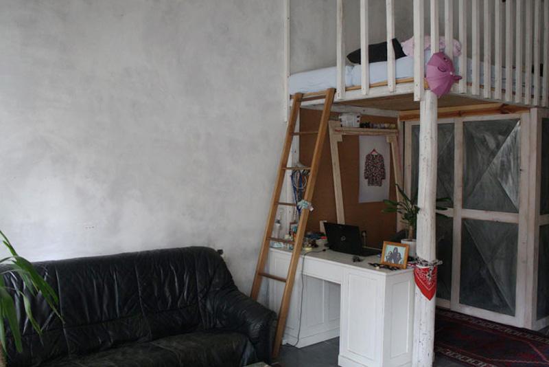 Mandić's flat