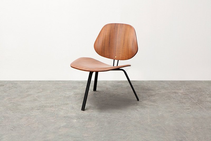 P31 Chair designed by Osvaldo Borsani for Tecno, 1956; Courtesy of the Borsani Family Archives