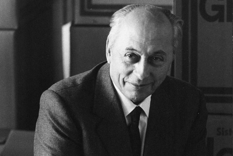 Osvaldo Borsani