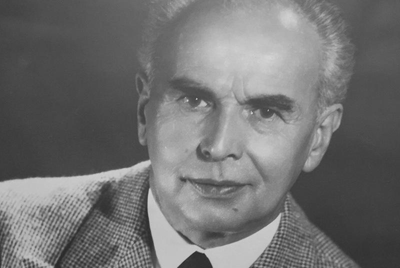 Gaetano Borsani