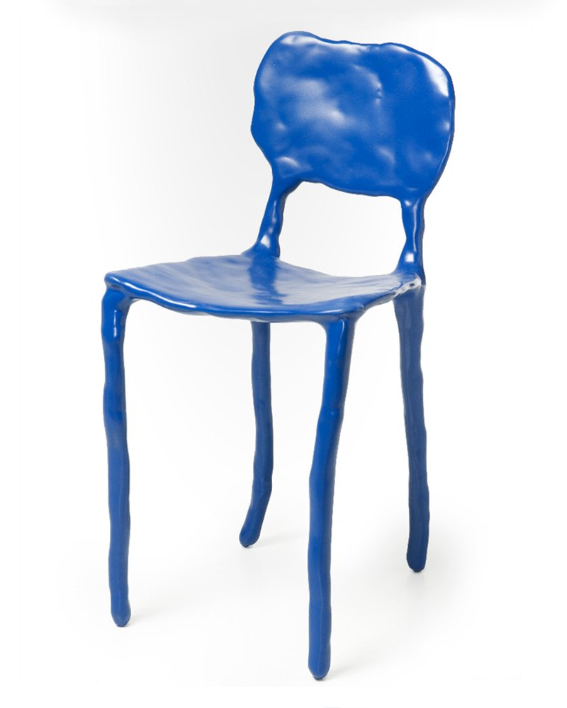 Child's Chair by Maarten Baas (2006); photo courtesy of Paddle 8