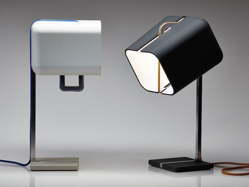 Daast's Aligned Lamp