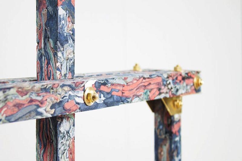Structural Skin by Jorge Penadés