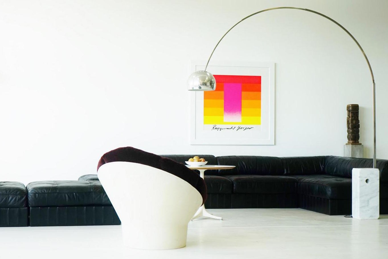 spotlight space age-inspired designs—pamono stories