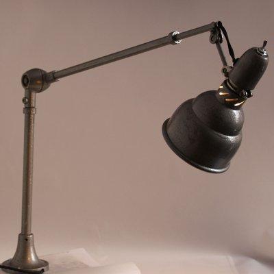 industrial desk lamp. Vintage Industrial Desk Lamp 2 M