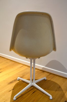 La Fonda Chair By Charles And Ray Eames For Herman Miller Vitra 3