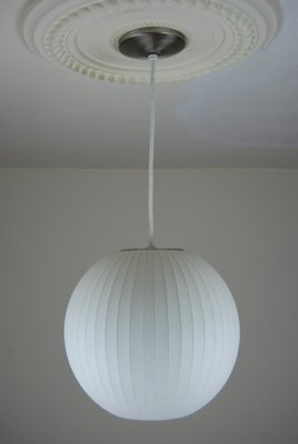 Ball Lamp By George Nelson For Modernica
