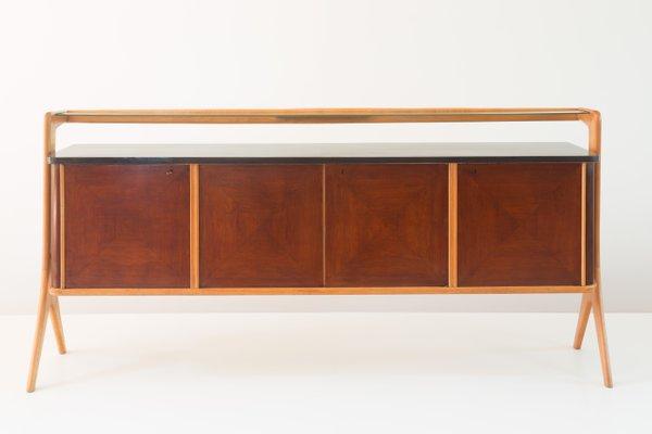 Mobili Country Lissone.Maple Sideboard By Vittorio Dassi For Dassi Mobili Moderni Lissone 1940