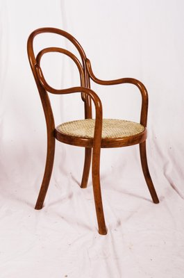 Vintage No 1 Bentwood Children S Chair From Thonet