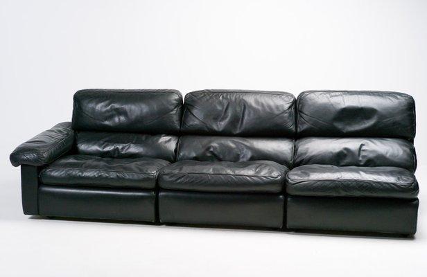 Poltrona Sofa.Italian Sectional Sofa By Tito Agnoli For Poltrona Frau 1970s For