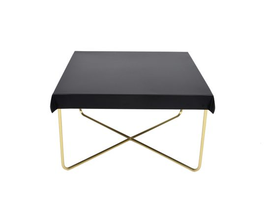 Drape Coffee Table By Debra Folz Design For Sale At Pamono - 46 inch square coffee table
