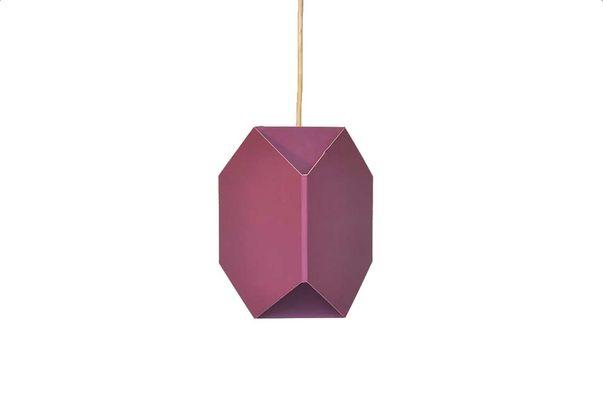 Vintage purple pendant lamp by ole panton for lyfa for sale at pamono vintage purple pendant lamp by ole panton for lyfa 1 aloadofball Images
