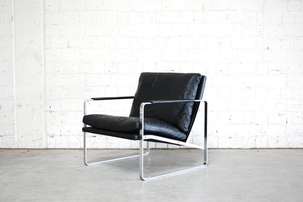 Model 710 10 Easy Chair By Preben Fabricius For Walter Knoll For