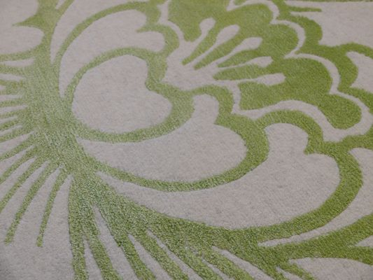 Green Rugs For Sale.Lotus Rug In Acid Green From Knots Rugs