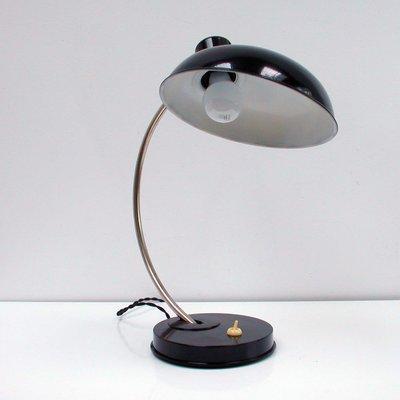Vintage Bakelit Tischlampe Von Helion Arnstadt 1950er Bei Pamono Kaufen