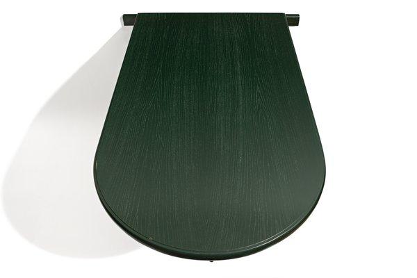 Terrific Portofino Folding Table By Studio Simon For Simon International 1970S Creativecarmelina Interior Chair Design Creativecarmelinacom