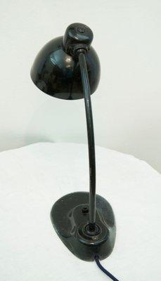 Bauhaus Desk Lamp by Marianne Brandt for Kandem Leuchte for