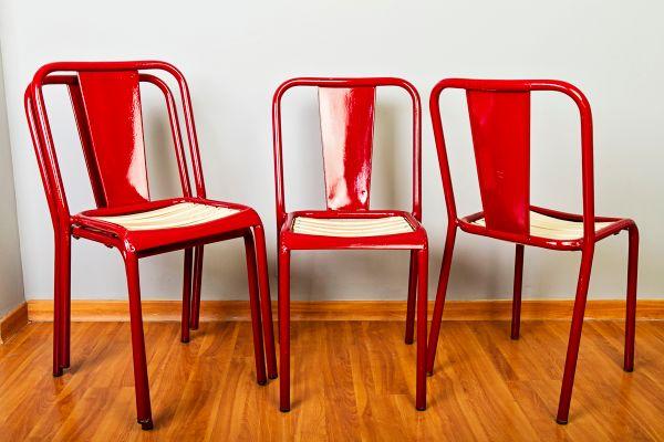 Sedie In Metallo Vintage : Sedia industriale per sedia metallo sedia girevole sedia